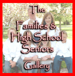 Courtney Ryan Families & High School Seniors Gallery